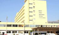 Πάτρα - Πρόστιμα σε πέντε υπαλλήλους του νοσοκομείου Άγιος Ανδρέας για μάσκες