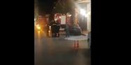 Πτολεμαΐδα: Πατέρας απειλούσε να ρίξει από το μπαλκόνι το παιδί του (video)