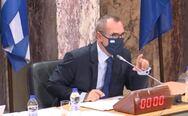 Πρώτη συνεδρίαση της Επιτροπής Έρευνας και Τεχνολογίας υπό  την προεδρία του Ανδρέα Κατσανιώτη