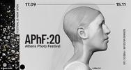 Athens Photo Festival 2020 στο Μουσείο Μπενάκη