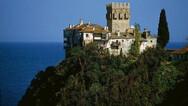Άγιο Όρος: Τέσσερις μοναχοί νοσηλεύονται στη Θεσσαλονίκη