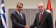Τις πρώτες ημέρες του Οκτωβρίου οι διερευνητικές επαφές Ελλάδας - Τουρκίας