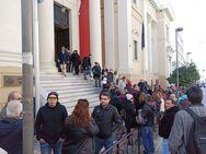 Πάτρα: Εκτός υπηρεσίας έως τον Νοέμβριο, οι 138 εργαζόμενοι του κοινωφελούς στο δήμο