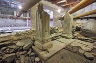 Θεσσαλονίκη: 'Πράσινο φως' για την απόσπασης των αρχαίων από το μετρό «Βενιζέλου»