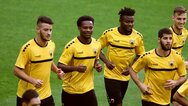 ΑΕΚ: Πρεμιέρα στην Ευρώπη με νοκ άουτ παιχνίδι στην Ελβετία