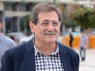 Ο Δήμαρχος Πατρέων στα δικαστήρια της Αθήνας μαζί με τους εργαζόμενους