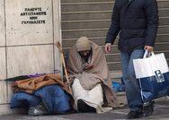 Οι άστεγοι και οι «δυνητικά άστεγοι» - Πόσοι έχουν φτάσει να είναι στην Πάτρα;