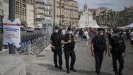 Κορωνοϊός: Κλείνουν μπαρ και εστιατόρια στη Μασσαλία