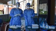 Κορωνοϊός - Εξαδάκτυλος: Η' τελευταία ευκαιρία να τιθασεύσουμε τον ιό με απλά μέτρα'