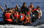 Μαρόκο - Η ακτοφυλακή εμπόδισε σχεδόν 300 μετανάστες να περάσουν στην Ευρώπη