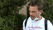 Γιώργος Αγγελόπουλος: 'Έχουμε συζητήσει διάφορα με τον Κοκλώνη' (video)