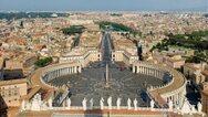Βατικανό: Παραιτήθηκε καρδινάλιος που εμπλέκεται σε ύποπτη υπόθεση ακινήτων