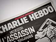 Παρίσι - Επίθεση με μαχαίρι έξω από τα γραφεία του 'Charlie Hebdo'