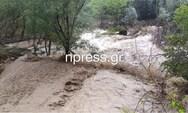 Δυτική Ελλάδα: Εγκλωβίστηκαν κυνηγοί στην Ορεινή Ναυπακτία (pics+video)