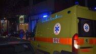 Βύρωνας: Γυναίκα έκανε βουτιά θανάτου από πολυκατοικία