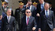 Ρετζέπ Ταγίπ Ερντογάν-Χουλουσί Ακάρ: Θα υπερασπιστούμε τη «Γαλάζια Πατρίδα»