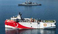 Τουρκία: Νέα NAVTEX για άσκηση μεταξύ Ρόδου και Καστελόριζου