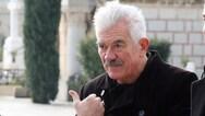 Γιώργος Γιαννόπουλος: 'Το σόι σου με έχει σημαδέψει' (video)