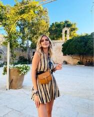 Η Chiara Ferragni λανσάρει την πρώτη της συλλογή με τσάντες