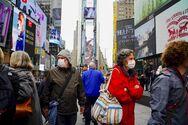 Κορωνοϊός: Πάνω από 1.000 κρούσματα σε μία ημέρα στη Νέα Υόρκη