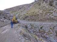 Μεγάλη επιχείρηση απεγκλωβισμού κτηνοτρόφων στην Πάτρα (φωτο)
