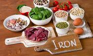 Σίδηρος - Ένα σημαντικό θρεπτικό συστατικό για την υγεία μας