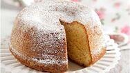 Συνταγή για κλασικό κέικ βανίλια