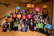 Το πρώτο ψηφιακό YouthSpeak Forum είναι γεγονός και πιο δυναμικό από ποτέ!
