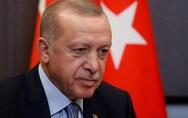 Ερντογάν: 'Ο τουρκικός λαός θα στηρίξει τους Αζέρους αδελφούς'