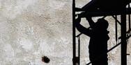 Πάτρα: Μικρή ανάκαμψη στα οικοδομικά επαγγέλματα - Πού οφείλεται