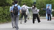 Covid-19: Χαμηλότερο ρεκόρ κρουσμάτων από τις 11 Αυγούστου στη Νότια Κορέα