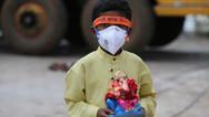 Ινδία: Τα κρούσματα κορωνοϊού ξεπέρασαν τα 6 εκατομμύρια