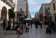 Πάτρα: 'Ομερτά' στην αγορά εν μέσω πανδημίας - Φόβοι για κύμα απολύσεων