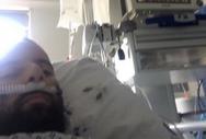 Κορωνοϊός: Η συγκλονιστική ανάρτηση του Γιάννη Κλάπα που νόσησε και μπήκε στον αναπνευστήρα