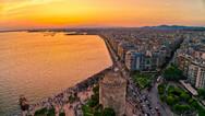 Θεσσαλονίκη: Κατακόρυφη πτώση ξένων επισκεπτών στα ξενοδοχεία