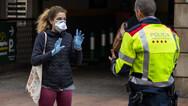 Κορωνοϊός: Η Μαδρίτη επεκτείνει τους περιορισμούς