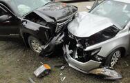 Τροχαίο ατύχημα στην Πατρών - Πύργου