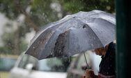 Δυτική Ελλάδα - Σε ποιες περιοχές καταγράφηκαν μεγάλα ύψη βροχής τη Δευτέρα