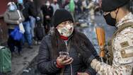 Κορωνοϊός - Χιλή: Άρση των μέτρων στο Σαντιάγο