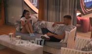 Big Brother: Ο Παναγιώτης Βαρουξής κάνει εξομολόγηση στη Χριστίνα Ορφανίδου (video)