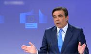 Σχοινάς: 'Ήρθε η ώρα να δείξει η Ευρώπη ότι μπορεί να έχει μια πολιτική για το άσυλο'