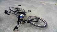 Πάτρα: Σοβαρό τροχαίο στα Δεμένικα - Νταλίκα παρέσυρε ποδηλάτη