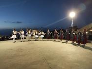Μια υπέροχη βραδιάστην Πάτρα, γεμάτη από χορό και ένα υπέροχο «ταξίδι» σε όλη την Ελλάδα!
