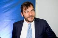 """Νίκος Οικονομόπουλος: 'Μαύρα χάλια από ένα """"όραμα"""" που πήγε περίπατο' (φωτο)"""