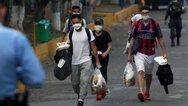 Κορωνοϊός: Θλιβερός απολογισμός στο Μεξικό