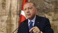 Ο Ερντογάν έστειλε επιστολή στους Ευρωπαίους ηγέτες