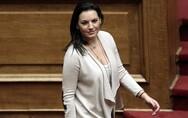 Όλγα Κεφαλογιάννη: 'Δεν στηρίξαμε αρκετά τους καλλιτέχνες'