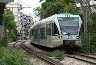 Έτσι θα έρχεται το σύγχρονο τρένο στο κέντρο της Πάτρας - Δείτε βίντεο