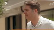 Ο Αλέξανδρος Μπουρδούμης στο σουηδικό Bachelor (video)