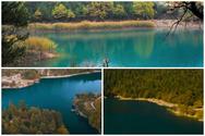Λίμνη Τσιβλού - Υπόκληση στην μαγεία της φύσης (video)